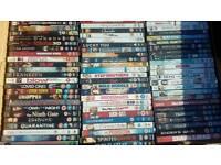 dvds 300-400