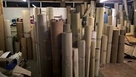 Various Carpet Off Cuts for Sale - High Quality