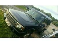 Landrover discovery 2004 12 months mot