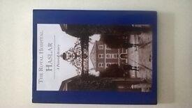 The Royal Hospital Haslar - A Pictorial History.