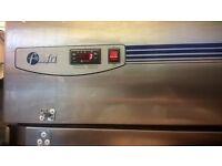 commercial fridge £150.00