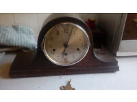 1920s Westminister Mantle Chime Clock