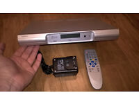 Goodmans GDB5 Freeview and DAB Radio receiver
