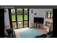 ***TWO BEDROOM GROUND FLOOR APARTMENT FOR LONG LET IN ST AUSTELL ***