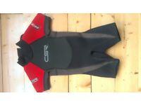 CSR Wetsuit 92cm