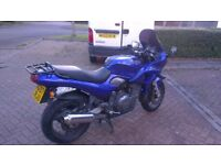Triumph sprint 900 only 11700 miles