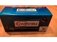 Brand new compatible Laser Toner Printer Cartridge RTML1710 (Black) for Samsung – sealed £5