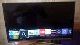 SAMSUNG smat tv