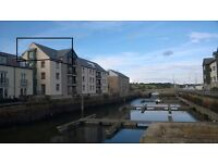 Penthouse apartment overlooking Penryn Harbour