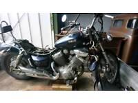 Yamaha Virago xv535 spares or repairs
