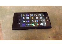 SONY XPERIA D 2202