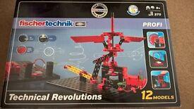 Fischer Technik construction toy