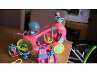 Massive Selection of Immaculate Littlest Pet Shop Toys