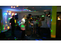 Dj/Disco Equipment Hire+Projectors/Speakers/Lights/PA Hire - Swansea+near areas - Prices from £40