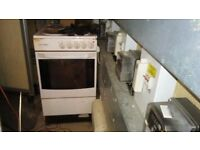Used Cooker for sale only £60 **collection only Whitechapel Brick Lane Aldgate East