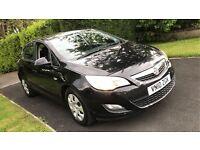 Vauxhall Astra, 1.7 Diesel, NEW SHAPE, 2010 !!!!! *****BARGAIN***** Low miles !!!