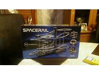 Brand new spacerail