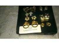 cabouchon jewellery