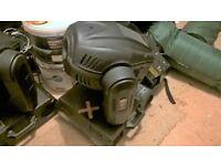 Chauvet 575 Q-spot. (Spares & Repairs)