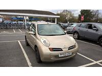 Nissan Micra SE £1299