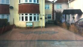 James, Driveways and paving team.