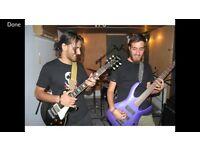 Guitar and Bass Tutor