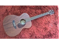 Sigma 000M-15 Acoustic guitar.