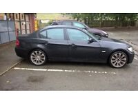 For sale or swap new shape Bmw 318i 2.0 2006