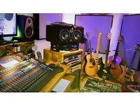 Guitar & Studio Tuition
