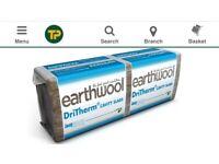 Insulation Earthwool 37