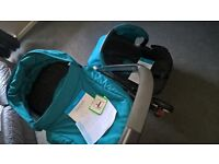 Brand New Mooch 3 in 1 Travel System For Sale.