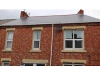 Cosy 2 bed first floor flat available for rent, East Stainton Street, South Shields