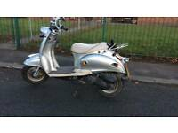 Direct bike 50cc moped offers or swaps