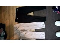 Smart trousers size 14