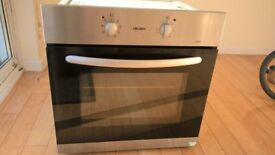 Bush faulty Oven for spares or repairs