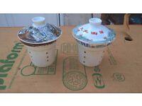 Green tea china diffuser