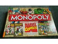 Monopoly and other games