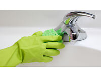 cleaners needed for private houses IMMEDIATE START 9.00 an hour paid direct to you by your client