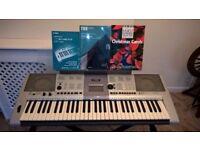 Yamaha Portatone PSR E403 Keyboard