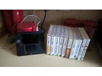 Nintendo console