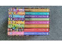 Princess diary's story box set