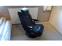 X Rocker Pro Gaming Chair with 2.1 for PS3, XBOX 360,WII,work with PS4 and Xbox