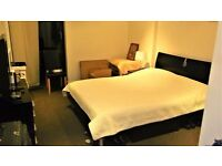 Luxury 1 bedroom Apartment 10 min walk to Canary Wharf Station