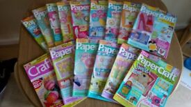 Papercraft Inspirations Magazines