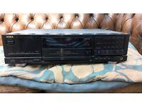 AIWA XC700 CD player
