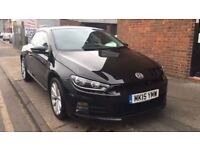 Volkswagen Scirocco 1.4 TSI BlueMotion Tech Hatchback 3dr Low Mileage, Mint Condition