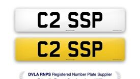 PRIVATE REGISTRATION (C2 SSP)