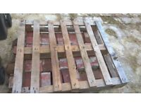 Free. Wooden pallet. Collection only.