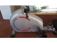 Automated rowing machine New Squal- DOD