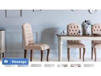 dining chair for sale